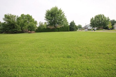 Rockford Residential Lots & Land For Sale: 6960 Academy Trail