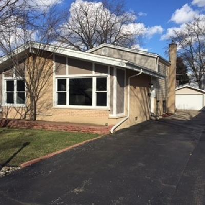 Arlington Heights Single Family Home New: 1351 South Highland Avenue
