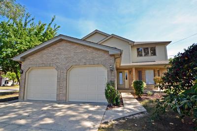 Oak Lawn Single Family Home Contingent: 9101 Nashville Avenue