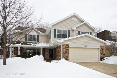 Arlington Heights Single Family Home New: 1427 North Walnut Avenue