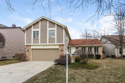 Arlington Heights Single Family Home New: 4213 North Yale Avenue