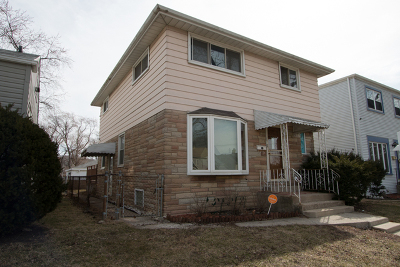 Bellwood Single Family Home New: 123 48th Avenue