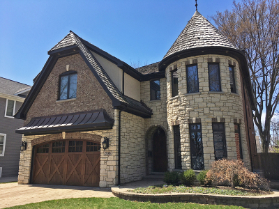 Elmhurst IL Single Family Home For Sale: $1,049,000