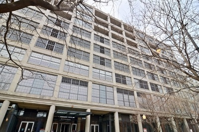 Chicago IL Condo/Townhouse New: $325,000