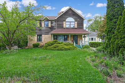 Hinsdale Single Family Home For Sale: 5612 South County Line Road