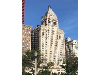 Chicago Condo/Townhouse New: 310 South Michigan Avenue #1600