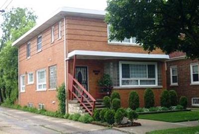 Chicago Single Family Home New: 5614 North Drake Avenue