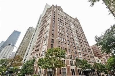 Chicago Condo/Townhouse New: 1120 North Lake Shore Drive #9C