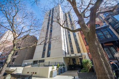 Chicago Condo/Townhouse New: 1339 North Dearborn Street #16H