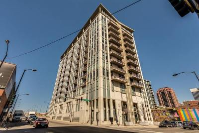 Chicago Condo/Townhouse New: 740 West Fulton Street #614