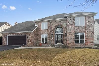 Naperville Single Family Home New: 2312 Kalamazoo Drive