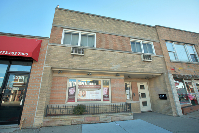 Chicago IL Commercial New: $320,000