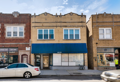 Chicago IL Commercial New: $450,000