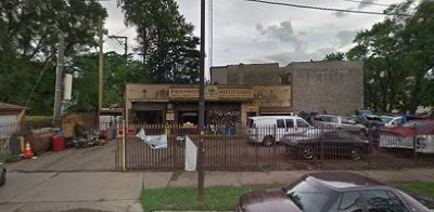 Chicago IL Commercial New: $135,000