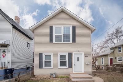 Elgin Single Family Home New: 462 Brook Street