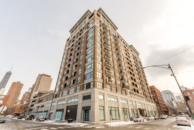 Chicago Condo/Townhouse New: 849 North Franklin Street #1111