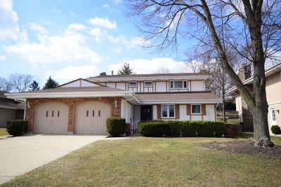 Bloomingdale Single Family Home Contingent: 162 Cambridge Lane