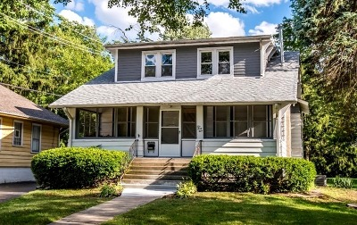 Villa Park Single Family Home For Sale: 249 East Park Boulevard