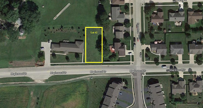 Sycamore Residential Lots & Land For Sale: Lot 2 East Maplewood Drive