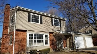 Deerfield Single Family Home New: 102 Pine Street