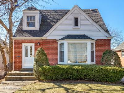 Elmhurst Single Family Home For Sale: 188 North Clinton Avenue