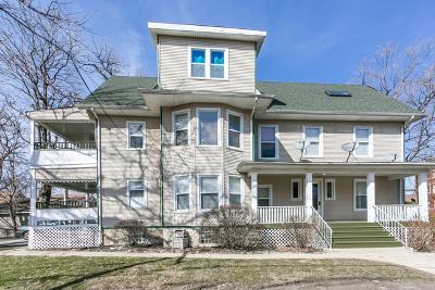 Berwyn Multi Family Home New: 3332 Clinton Avenue