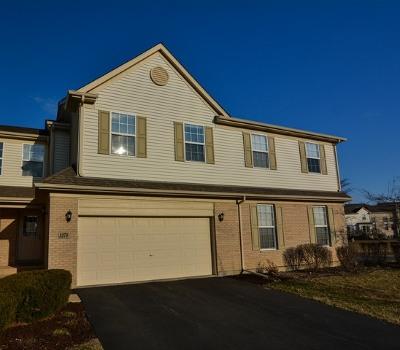 Elgin IL Condo/Townhouse New: $239,900