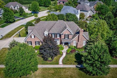 Batavia Single Family Home For Sale: 2801 West Wilson Street