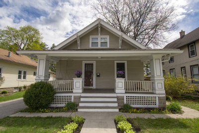 Aurora Single Family Home New: 228 South Commonwealth Avenue