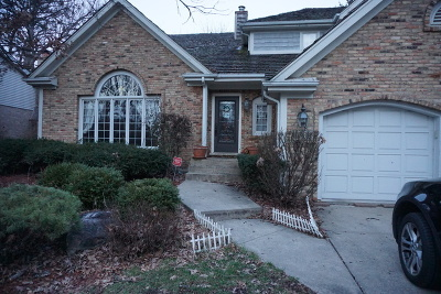 Lisle Single Family Home Contingent: 6581 Timber Trails Road