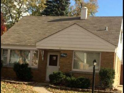 Oak Lawn IL Single Family Home New: $195,990