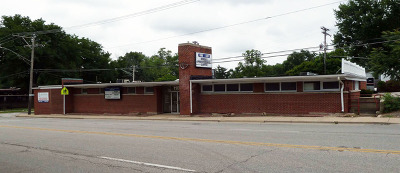 Elgin Commercial For Sale: 1185 Dundee Avenue