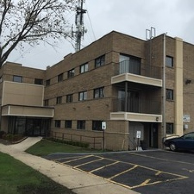 Downers Grove Commercial For Sale: 515 Ogden Avenue #101