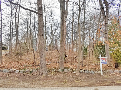 Crystal Lake IL Residential Lots & Land For Sale: $20,000