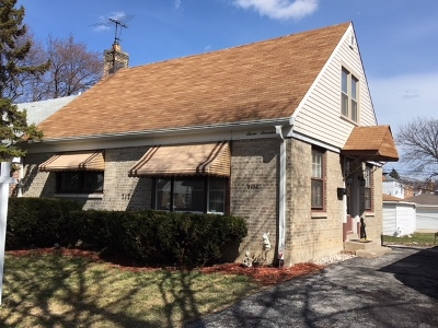 Westchester Single Family Home New: 717 Hull Avenue