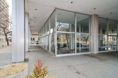 Chicago Condo/Townhouse New: 2400 North Lakeview Avenue #1606