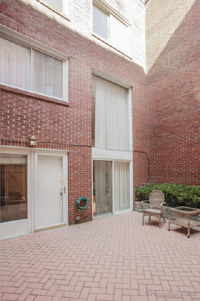 Chicago Condo/Townhouse New: 2040 North Cleveland Avenue #C