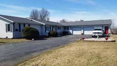 Homer Glen Single Family Home Price Change: 17744 Foxboro Lane