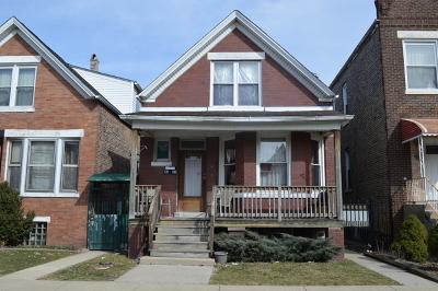 Chicago IL Multi Family Home New: $229,900