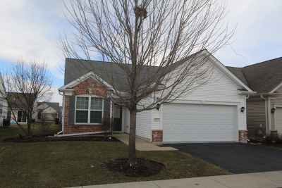 Huntley IL Single Family Home New: $229,900