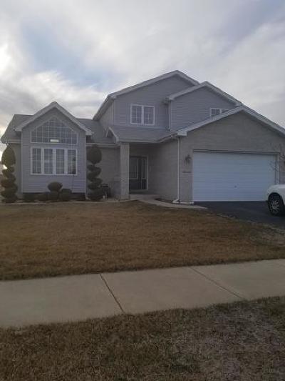 Lynwood  Single Family Home Price Change