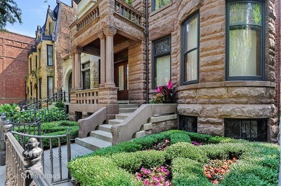 Chicago IL Single Family Home New: $2,650,000