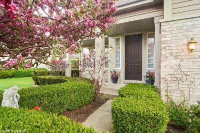 Buffalo Grove Single Family Home Re-Activated: 2220 Avalon Drive