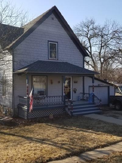 Harvard Single Family Home For Sale: 9001 Alden Road