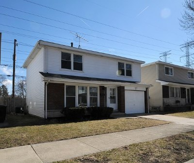Chicago IL Single Family Home New: $179,900