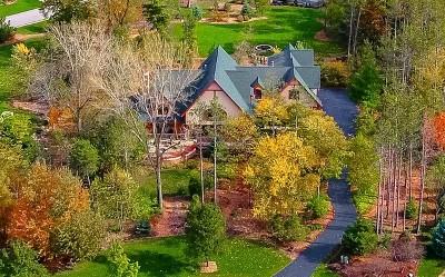 Homer Glen Single Family Home For Sale: 16445 South Alberta Court
