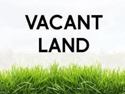 Oak Forest Residential Lots & Land For Sale: 15401 South Cicero Avenue