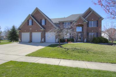 Batavia Single Family Home For Sale: 990 Lexington Lane