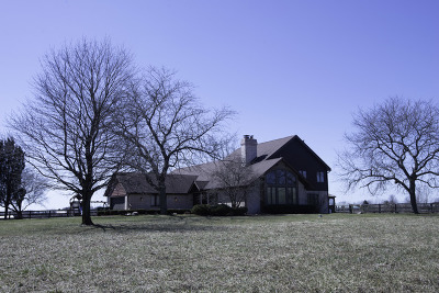 Mokena Single Family Home For Sale: 12957 West Lauffer Road