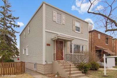 Brookfield Single Family Home For Sale: 3819 Arthur Avenue